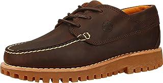 Timberland Jackson's Landing Mens Dark Brown Shoes