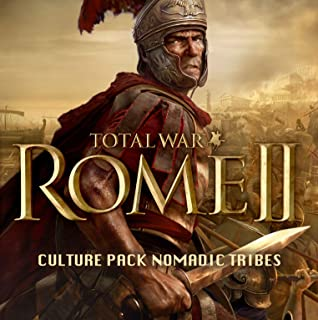 Total War : Rome II - Nomadic Tribes Culture Pack DLC [Online Game Code]