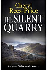 The Silent Quarry: A gripping Welsh murder mystery (DI Winter Meadows Book 1) Kindle Edition