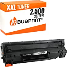 Bubprint XXL tóner (2.500 Páginas) Compatible con HP cf279a cf279 79a Negro para Laserjet Pro M12 m12a m12w Laserjet Pro M26A m26nw