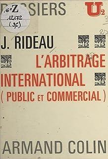 10 Mejor L Arbitrage Commercial International de 2020 – Mejor valorados y revisados