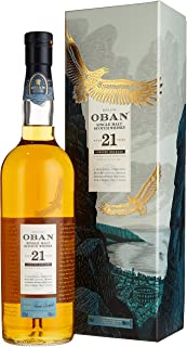 Oban 21 Jahre Special Release 2018 Single Malt Whisky 1 x 0.7 l