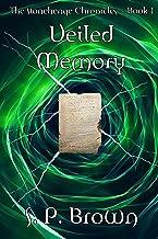 Veiled Memory (English Edition)