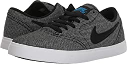 Nike SB Kids Check Canvas (Big Kid)