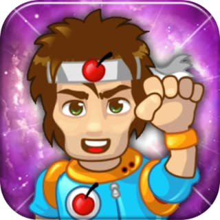 Fruity Paths : Action arcade shooter free!