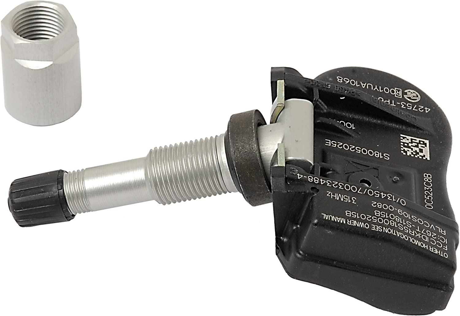 Schrader 20100 TPMS Honda Our shop OFFers the best Now free shipping service Sensor for