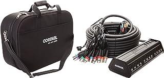Cordial CYB 16-8 C - Cable multicore (multicore, macho, 30 m)