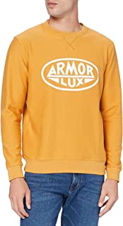 Armor Lux Men's Sweat Rdc Héritage Paris Sweater