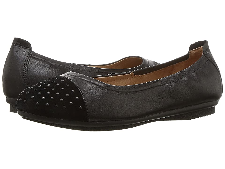 Josef Seibel Pippa 43 (Black Glove) Women