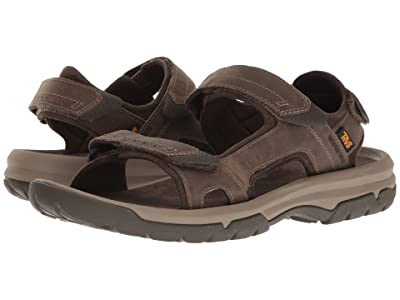Teva Langdon Sandal (Walnut) Men