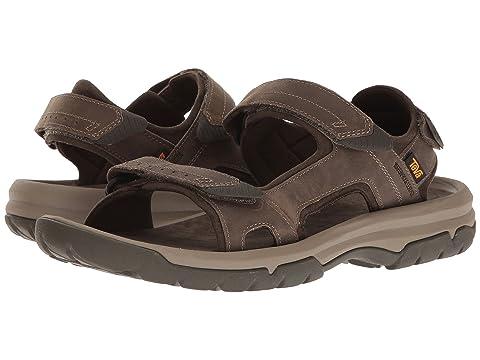 5b72d7dbae15 Teva Langdon Sandal at Zappos.com