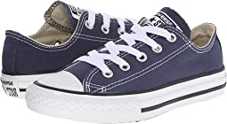 Converse kids chuck taylor all star double tongue ox little kid big ... 17ad990b2
