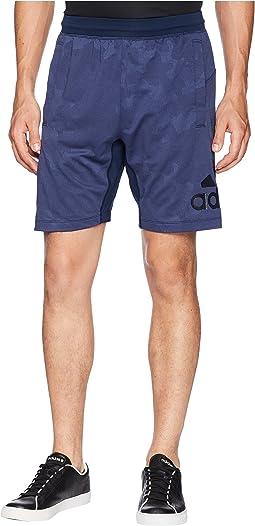 Camo Hype Shorts