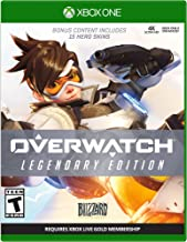 Best Overwatch Legendary Edition - Xbox One Review