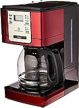 Cafeteira Flavor Programável, Vermelha, 220v, Oster