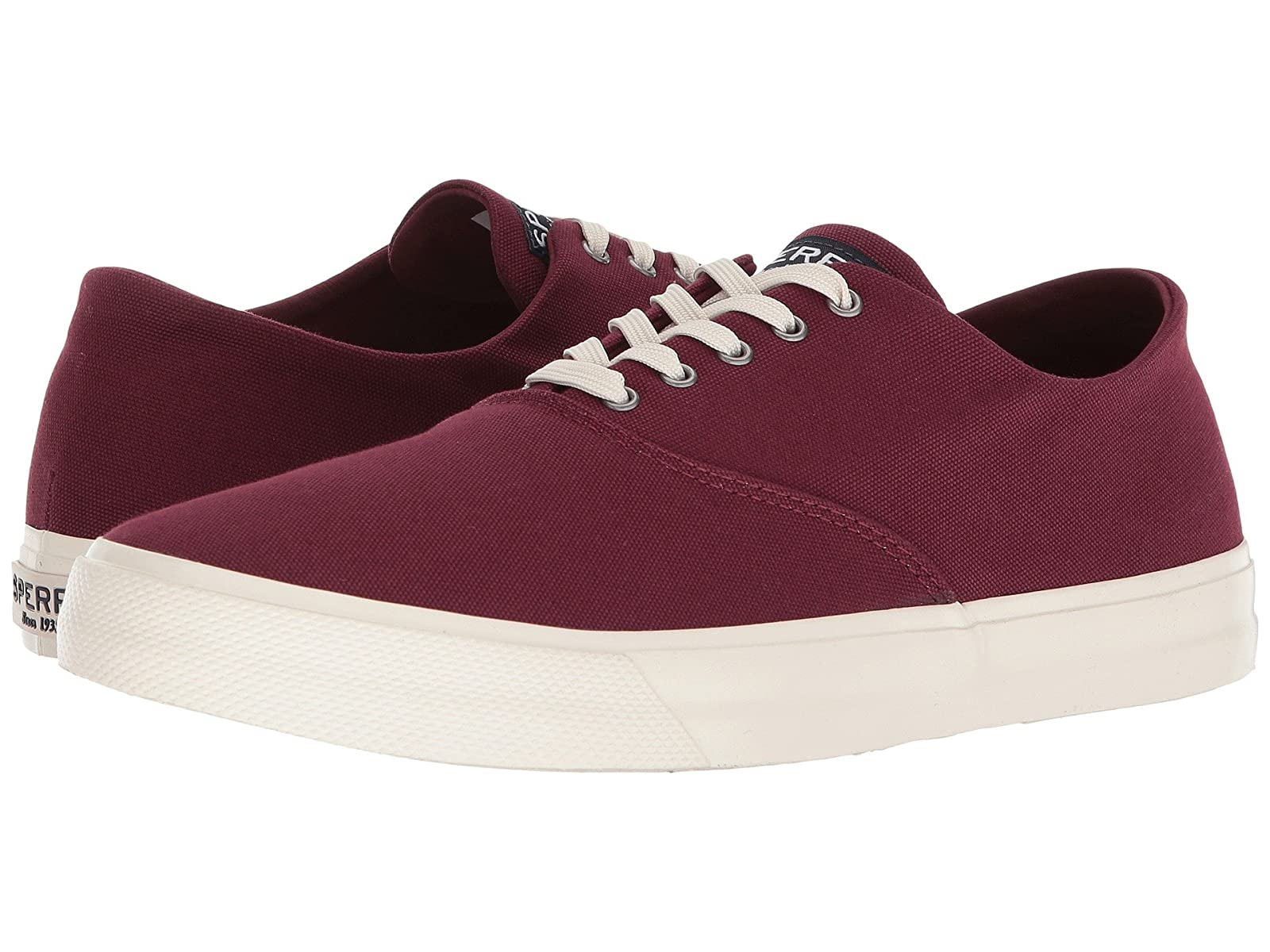 Sperry Captain's CVOAtmospheric grades have affordable shoes