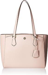 Tory Burch Womens Tote Bag, Shell Pink - 54146