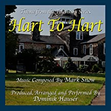 Best hart to hart theme song Reviews
