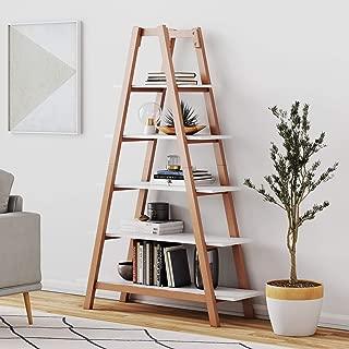 Best a frame wooden shelf Reviews