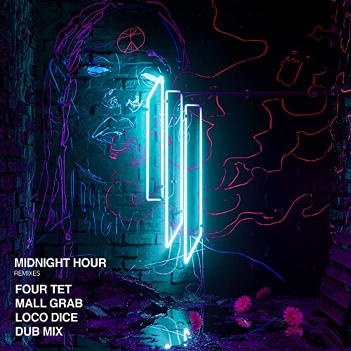 Midnight Hour Remixes