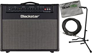 Blackstar CLUB40CMKII 40W 1X12 COMBO AMP w/ Cable, Geartree Cloth, and Guitar Stand