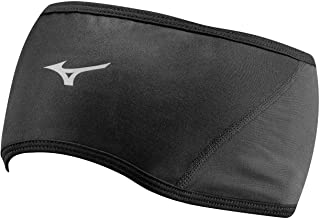 Mizuno Running BT Wind Guard Head Band