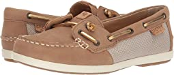 Sperry - Coil Ivy Metallic