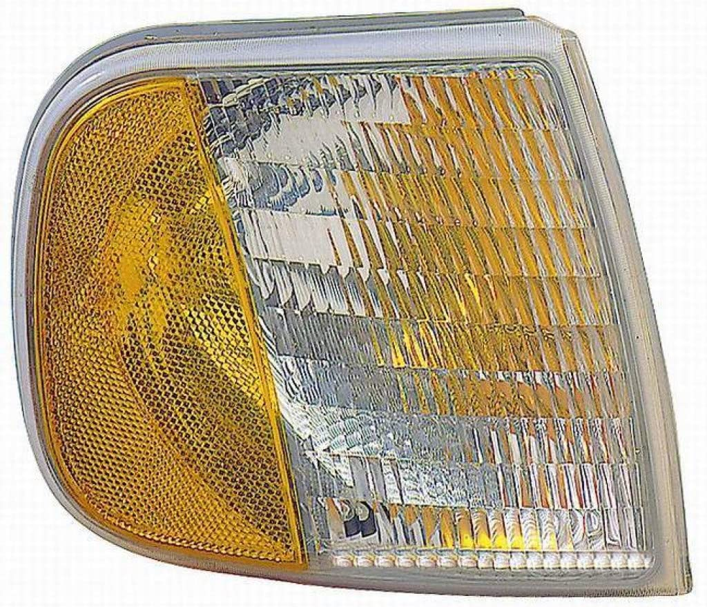 For Ford Expedition Headlight Driver NEW before selling Elegant ☆ 1997-2002 Assembly Side