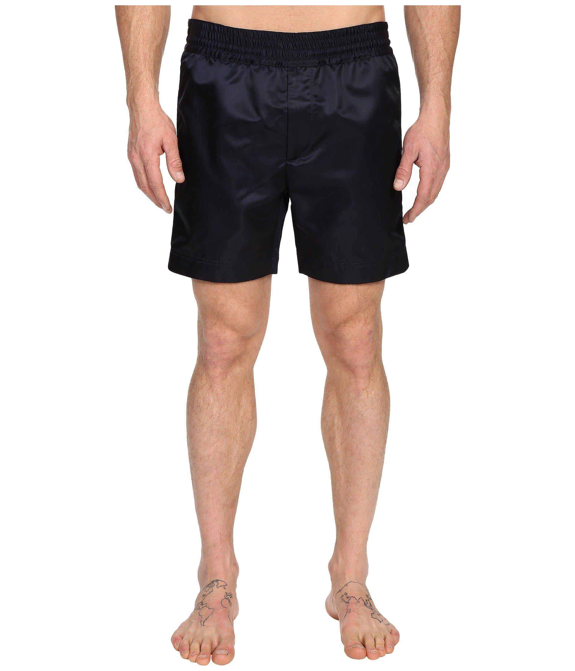 Force Nylon Swim Shorts