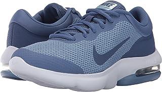 (ナイキ) NIKE レディースランニングシューズ?スニーカー?靴 Air Max Advantage Work Blue/Blue Moon/White 7 (24cm) B - Medium