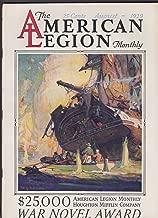 AMERICAN LEGION William T Scanlon John Cassel Wallgren 8 1929