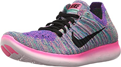 Nike Women's Free Rn Motion FK 2017 Running Shoe