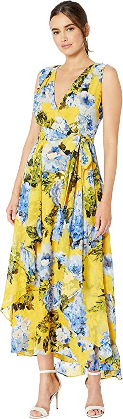 Divine Floral Yellow