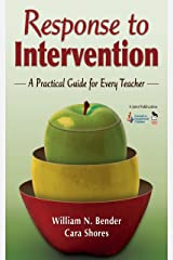 Response to Intervention: A Practical Guide for Every Teacher (English Edition) eBook Kindle