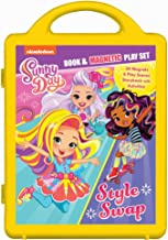 Nickelodeon Sunny Day: Style Swap (Magnetic Play Set)