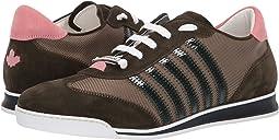 New Runner Sneaker