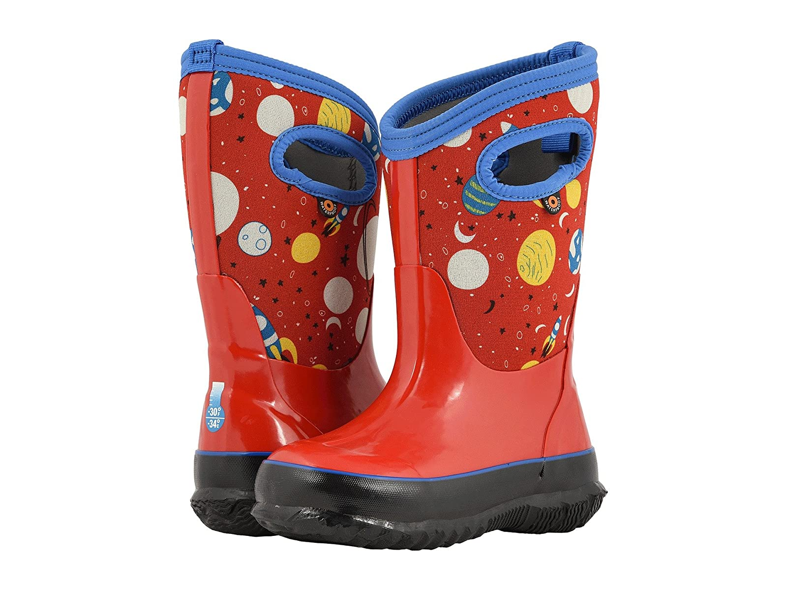 Men/Women:Bogs Kids Classic Affordable Space (Toddler/Little Kid/Big Kid): Affordable Classic 34f834