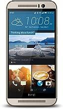 HTC One M9, Gold on Silver 32GB (Verizon Wireless)