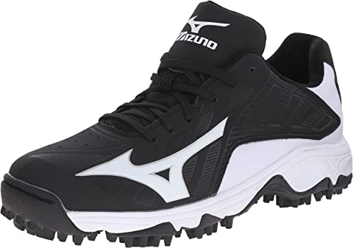 Mizuno Men& 039;s 9 Spike Advanced Erupt 3 Softball Cleat