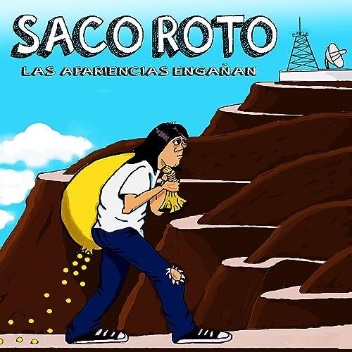 Todo Me Sale Mal By Saco Roto On Amazon Music