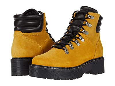Bullboxer Ensley (Yellow) Women