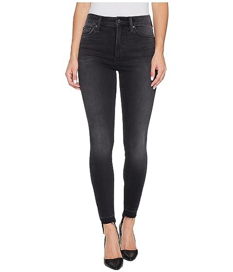 Womens The Charlie Ankle High-Rise Aston Skinny Jeans Joe's Footlocker Sale Online ZcRny18s