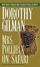 Mrs. Pollifax on Safari (Mrs. Pollifax Series Book 5)