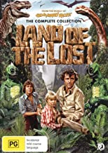 Land of the Lost Complete Series Collection