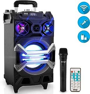 max power professional dj speaker system