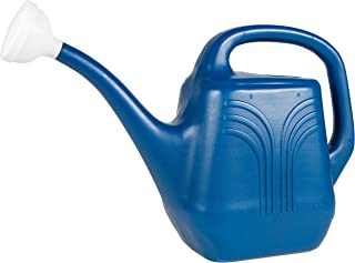 Bloem Classic JW Watering Can, 2 Gallon, Deep Sea (JW82-31)