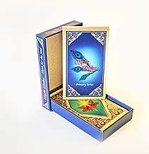 Mystic Mudra Yoga Tarot