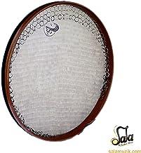 Professional Persian Daf Erbane Def Drum By Hossein Rezaeenia HRD-404
