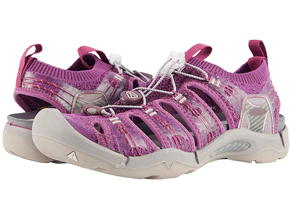 Keen Evofit One (Grape Kiss/Grape Wine) Women
