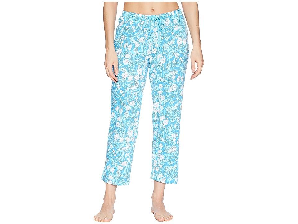 Nautica Capri Pants (Wind Flora) Women